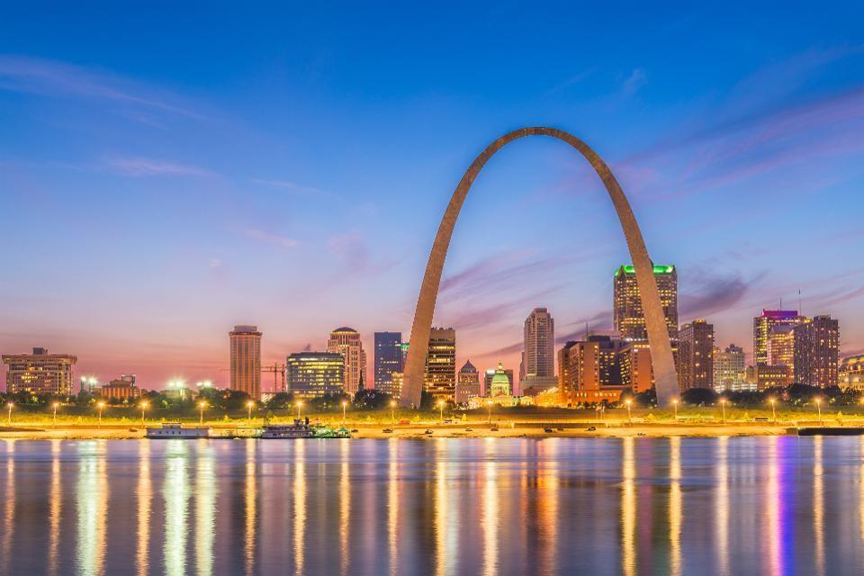 St Louis Usa
